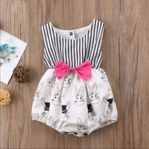 Other - Magic Bunny Romper